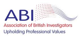 first Corporate Member C/001 of the Association of British Investigators