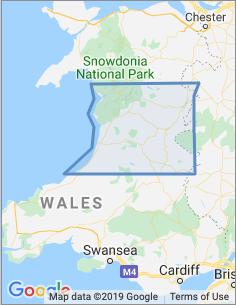 Aberystwyth branch